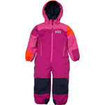 Helly Hansen K Rider 2 Ins Suit pink/rot (festival fuchsia)