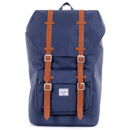 Herschel Little America navy-blau