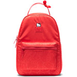 Herschel Nova Small Hello Kitty rot (red)