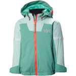 Helly Hansen K Legend Ins Jacket jade