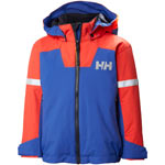 Helly Hansen K Legend Ins Jacket olympian blue