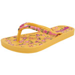 Ipanema Anat Lovely Kids gelb (yellow/pink)