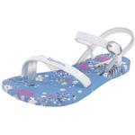 Ipanema Fashion Sandal VI Kids hellblau/weiß (blue/white)