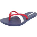 Ipanema Kirei Fem dunkelblau (blue/red/white)