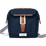 Tom Joule Wells Cross Body Dunkelblau (French Navy)