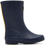 Tom Joule Jnr Roll Up Welly french navy