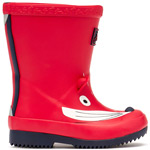 Tom Joule Baby Welly Print Roter Fuchs