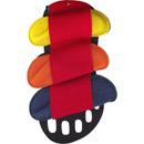 Kitz-Pichler Happy Set mehrfarbig