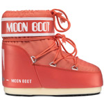 Moon Boot Classic Low 2 Coral