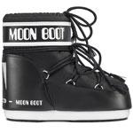 Moon Boot Classic Low 2 Schwarz (Black)