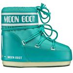 Moon Boot Classic Low 2 Smaragd (Smerald)