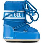 Moon Boot Mini Nylon Azure