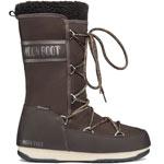 Moon Boot Monaco Wool WP Dunkelbraun (Dark Brown)