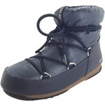 Moon Boot Low Nylon WP denim blue