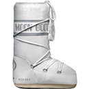 Moon Boot Nylon weiß (white)