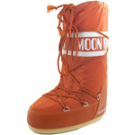 Moon Boot Nylon orange