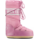 Moon Boot Nylon rosa (pink)