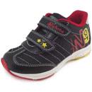Naturino Sport 423 schwarz (nero)