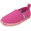 Native Shoes Venice Child pink (hollywood pink/marbled)