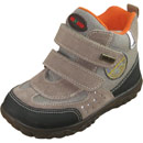 Naturino Rain-Step Aist beige/braun/orange