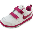 Nike Lykin 11 weiß/pink (white/gym red)