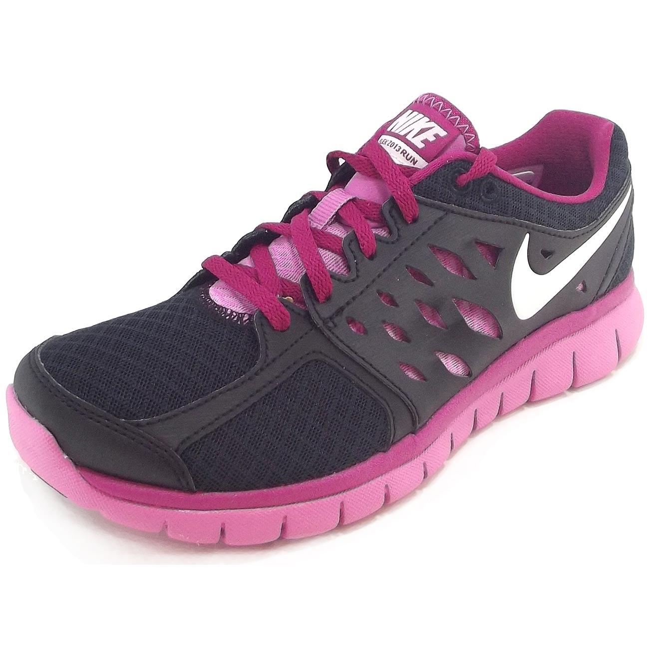 Nike Flex 2013 Run Women blackviolet | Flux Online