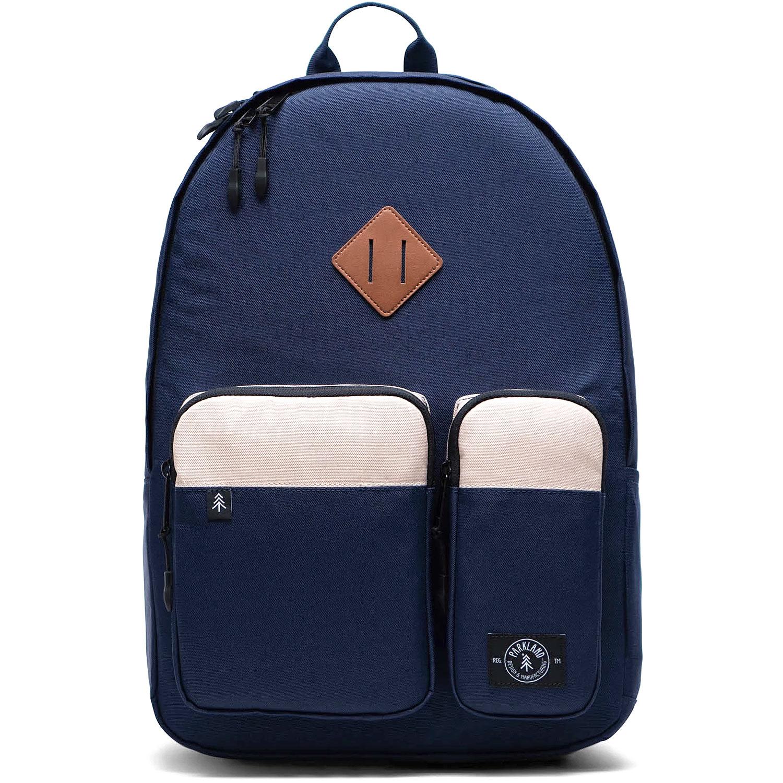Parkland Academy dunkelblau/kiesel (blue/stone)