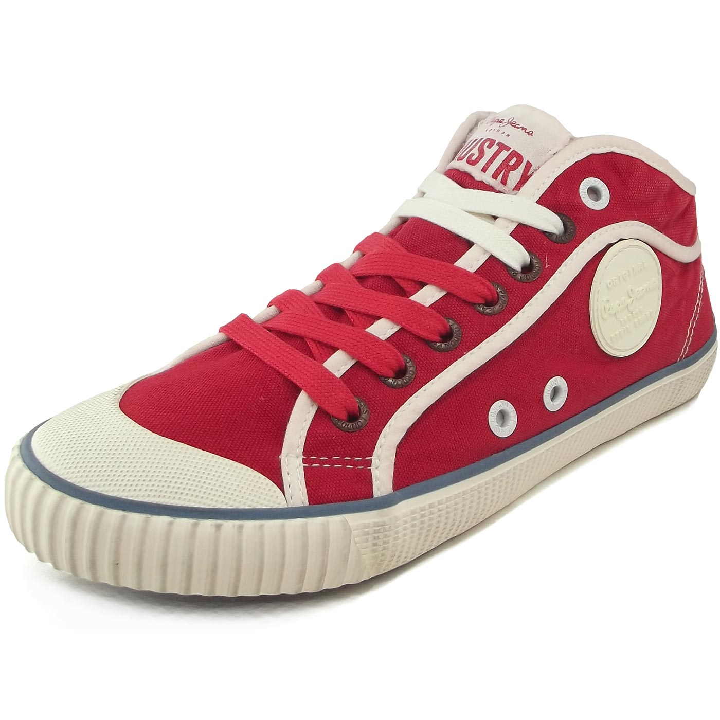 Pepe Jeans Industry Basic rot (red hot)