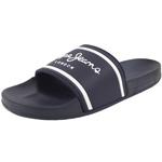 Pepe Jeans Slider Basic dunkelblau (navy)