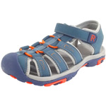 Richter Boulder Nautical/Light Grey