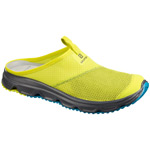 Salomon RX Slide 4.0 evening primrose/ebony/fjord blue