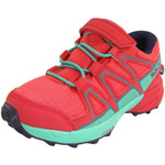 Salomon Speedcross CSWP K dubarry/hibiscus/atlantis