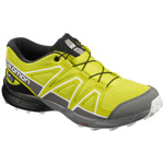 Salomon Speedcross CSWP J evening primrose/quiet shade/black