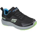 Skechers Dynamic Tread Hydrode Schwarz (Black)