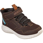 Skechers Elite Flex Hydrox dunkelbraun (chocolate)