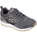 Skechers OG 85 Goldn Gurl grau (charcoal)