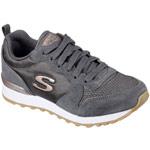 Skechers OG 85 Goldn Gurl grau (charcoal)