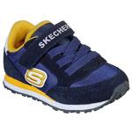 Skechers Retro Sneaks Gorvox navy/gold