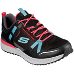 Skechers Tr Ultra River Creeks Black/Blue