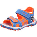 Superfit Mike 3.0 blau/orange