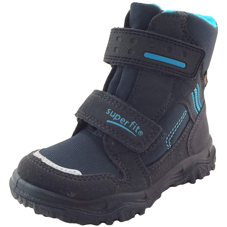 503329639776e6 Superfit Gore-Tex Husky1 Klett blau blau