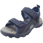Superfit Hike blau