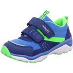 Superfit Sport5 Blau/Grün