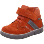 Superfit Gore-Tex Ulli Orange (Rot/Hellgrau)