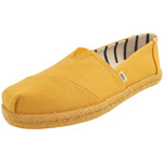 Toms Heritage Canvas On Rope Wmn gelb (gold fusion)